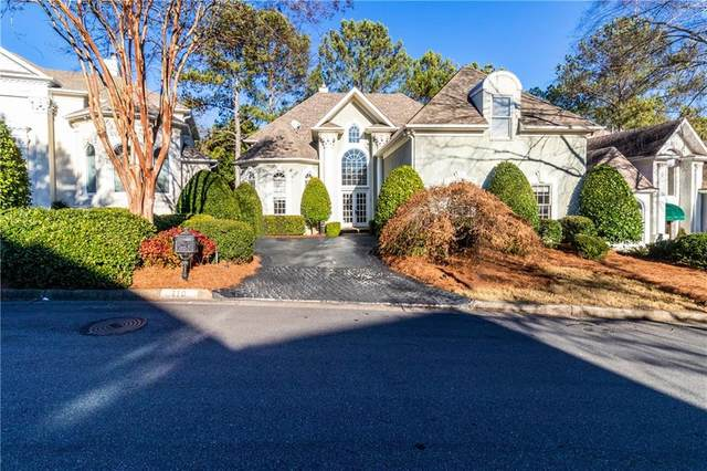 110 Brassy Court, Johns Creek, GA 30022 (MLS #6728273) :: RE/MAX Prestige