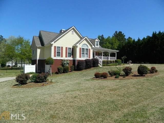 15 Rutherford Place, Social Circle, GA 30025 (MLS #6728277) :: North Atlanta Home Team
