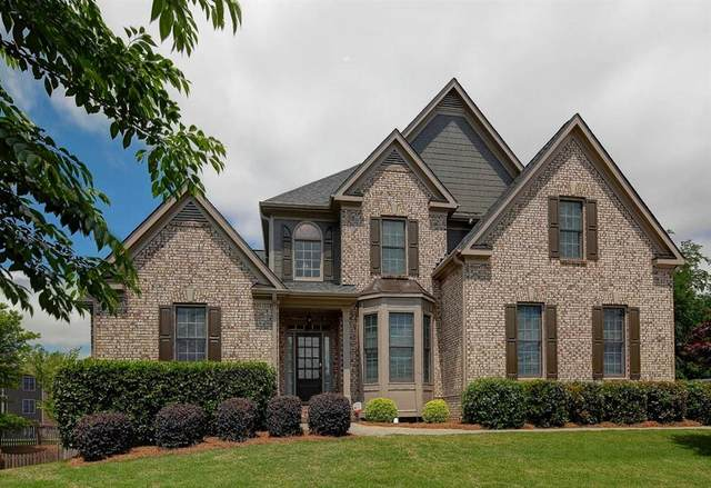 1202 Trey Court SW, Marietta, GA 30064 (MLS #6728299) :: HergGroup Atlanta