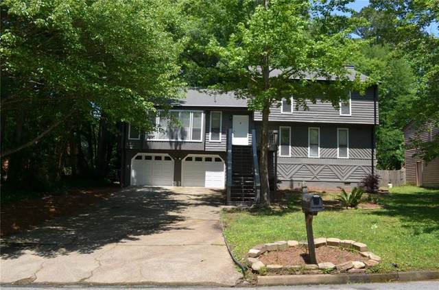 2611 Deer Isle Cove SE, Lawrenceville, GA 30044 (MLS #6728326) :: The Zac Team @ RE/MAX Metro Atlanta