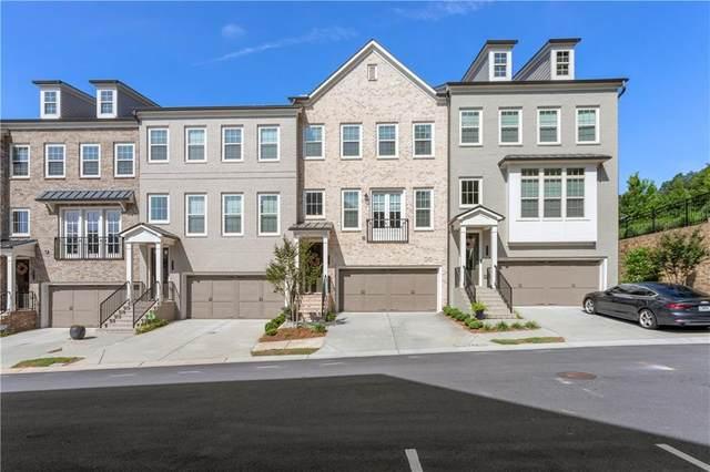 3606 Locklyn Lane SE, Smyrna, GA 30080 (MLS #6728349) :: Kennesaw Life Real Estate