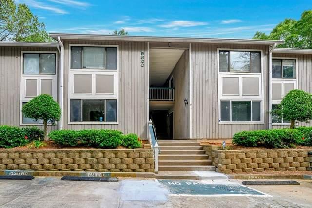 5610 Woodmont Boulevard, Peachtree Corners, GA 30092 (MLS #6728371) :: North Atlanta Home Team