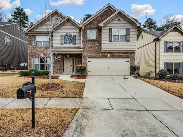 2029 Raegan Way, Lawrenceville, GA 30043 (MLS #6728383) :: Charlie Ballard Real Estate