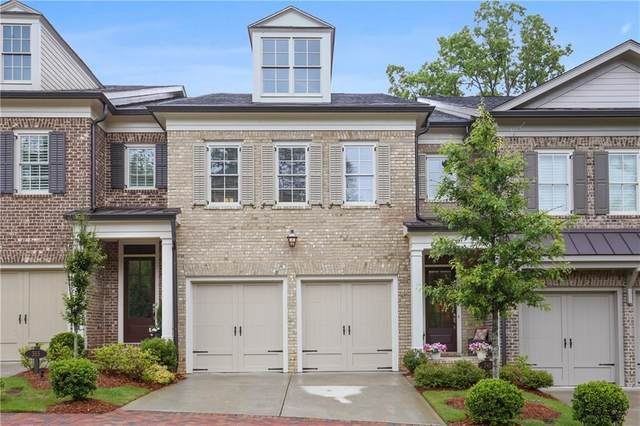 345 Windy Pines Trail, Roswell, GA 30075 (MLS #6728406) :: The Zac Team @ RE/MAX Metro Atlanta
