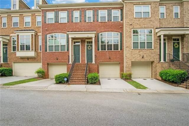 1668 Mosaic Way, Smyrna, GA 30080 (MLS #6728415) :: Kennesaw Life Real Estate