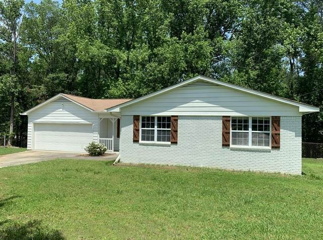 9 Red Fox Drive SW, Rome, GA 30165 (MLS #6728420) :: Lakeshore Real Estate Inc.