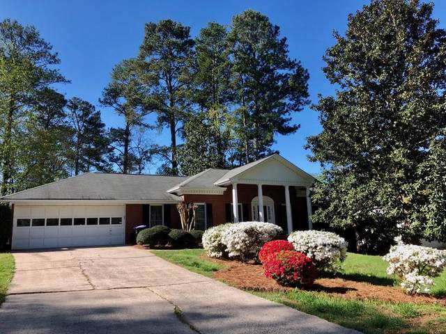 335 Wickerberry Lane, Roswell, GA 30075 (MLS #6728429) :: RE/MAX Prestige