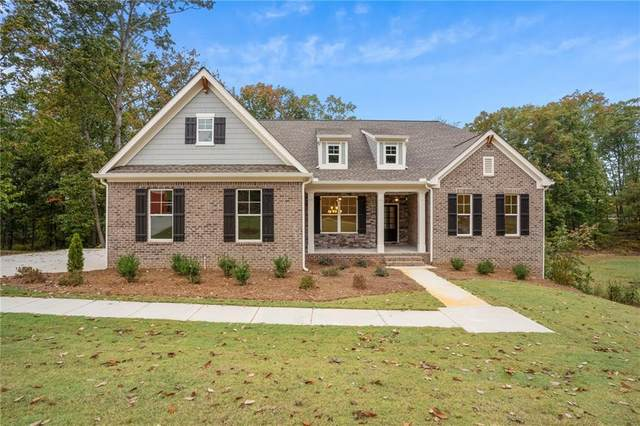 40 Saint Ives Circle, Winder, GA 30680 (MLS #6728457) :: The Zac Team @ RE/MAX Metro Atlanta