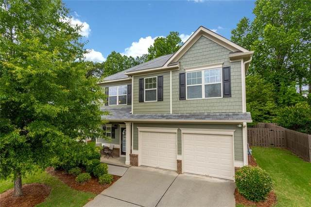 146 Cornerstone Circle, Woodstock, GA 30188 (MLS #6728459) :: Team RRP | Keller Knapp, Inc.