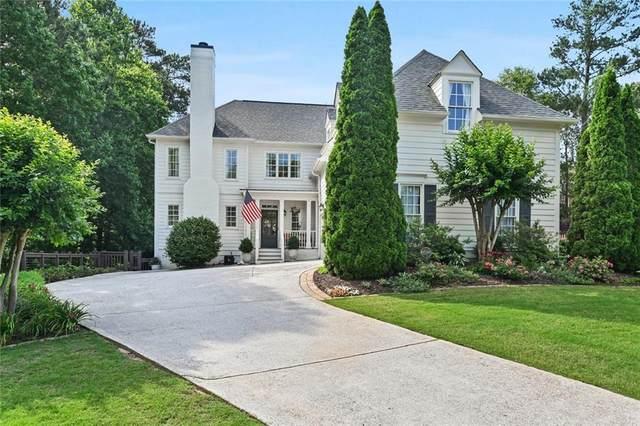 3050 Darien Park Drive, Roswell, GA 30076 (MLS #6728464) :: North Atlanta Home Team