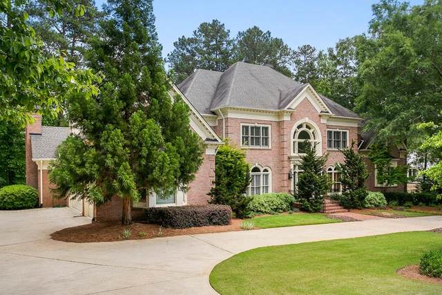 3050 Wellington Road, Johns Creek, GA 30022 (MLS #6728465) :: AlpharettaZen Expert Home Advisors