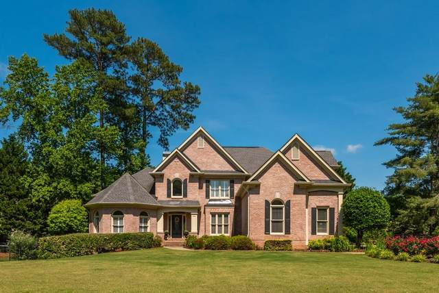 6205 Polo Club Drive, Cumming, GA 30040 (MLS #6728466) :: The Heyl Group at Keller Williams