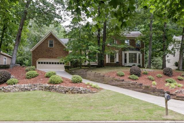 560 Wood Valley Trace, Roswell, GA 30076 (MLS #6728473) :: RE/MAX Prestige