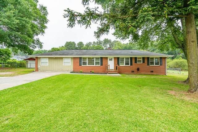 4425 Macedonia Road, Powder Springs, GA 30127 (MLS #6728480) :: Kennesaw Life Real Estate