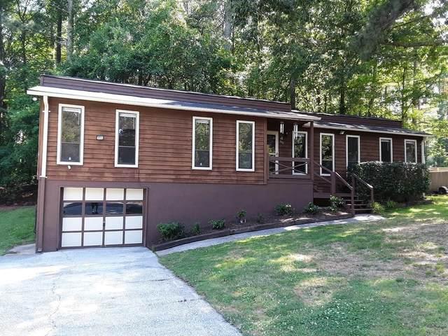 313 Stations Avenue, Woodstock, GA 30189 (MLS #6728499) :: RE/MAX Prestige
