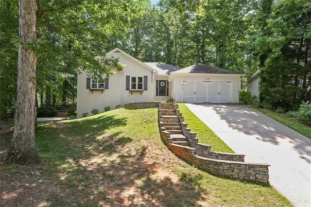4615 Lambton Circle, Suwanee, GA 30024 (MLS #6728503) :: North Atlanta Home Team