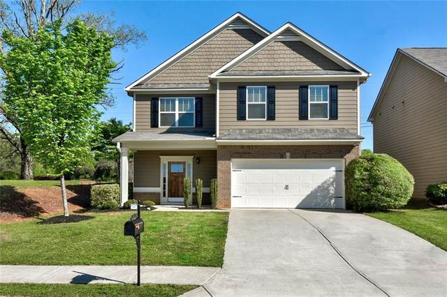 250 Renford Road, Ball Ground, GA 30107 (MLS #6728508) :: Path & Post Real Estate
