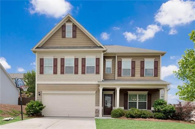 6180 Crescent Landing Drive, Cumming, GA 30028 (MLS #6728515) :: Path & Post Real Estate