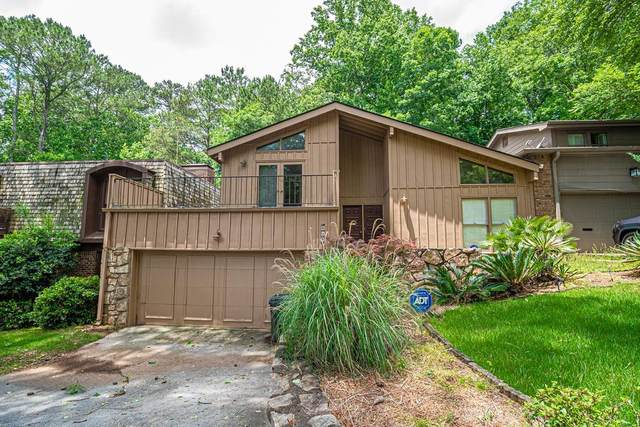 305 Lakeview Ridge W, Roswell, GA 30076 (MLS #6728529) :: RE/MAX Prestige