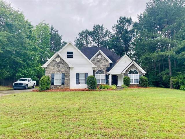 65 Coldwater Drive, Covington, GA 30016 (MLS #6728534) :: Path & Post Real Estate