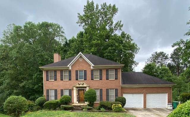 3643 John Carrol Drive, Decatur, GA 30034 (MLS #6728535) :: BHGRE Metro Brokers