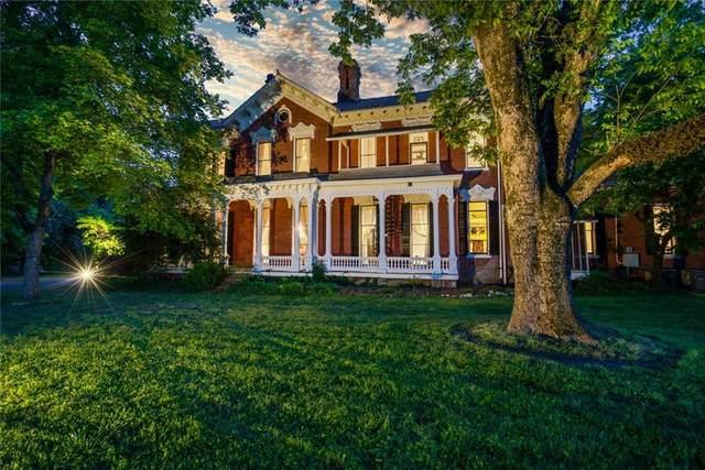 106 N Laurel Avenue, Greensboro, GA 30642 (MLS #6728543) :: North Atlanta Home Team