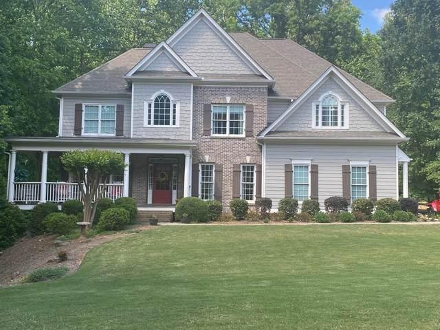 6440 Manor Estates Drive, Cumming, GA 30028 (MLS #6728559) :: RE/MAX Prestige
