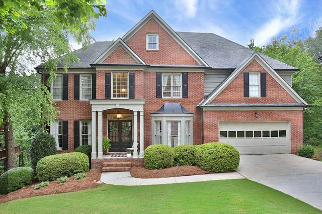 4825 Aldbury Lane, Suwanee, GA 30024 (MLS #6728560) :: RE/MAX Paramount Properties