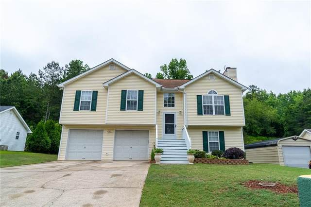 2596 Silverwood Drive, Gainesville, GA 30507 (MLS #6728567) :: Rock River Realty