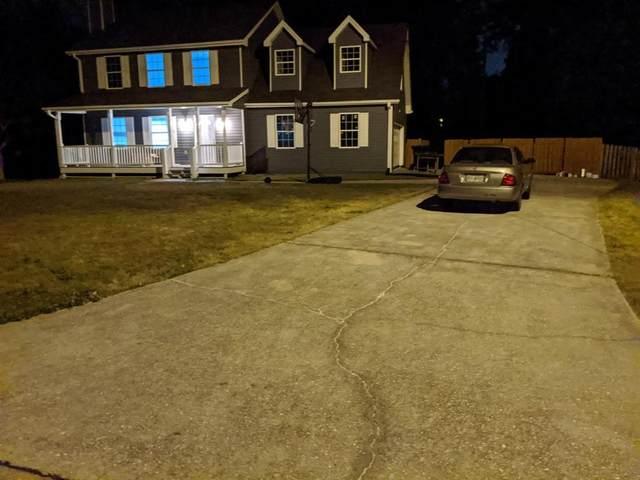 2100 Brandon Acres Drive, Buford, GA 30519 (MLS #6728571) :: Charlie Ballard Real Estate