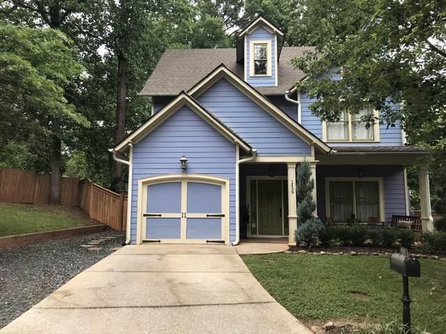 1439 Lakeview East Drive SE, Atlanta, GA 30316 (MLS #6728572) :: RE/MAX Prestige