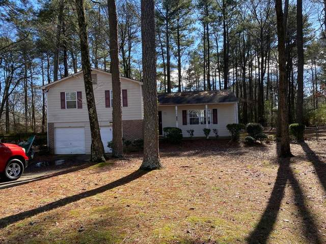 1779 Janjolin Way, Conley, GA 30288 (MLS #6728574) :: BHGRE Metro Brokers