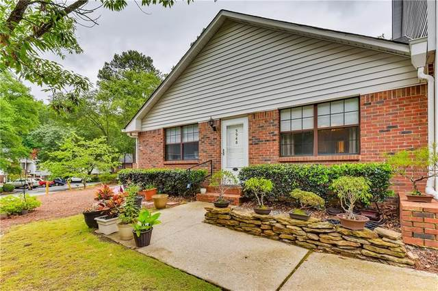5948 Wintergreen Road, Norcross, GA 30093 (MLS #6728575) :: The Zac Team @ RE/MAX Metro Atlanta