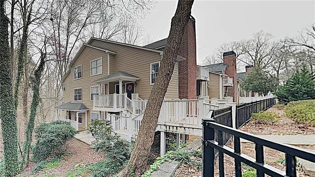 2122 River Heights Walk SE, Marietta, GA 30067 (MLS #6728582) :: RE/MAX Prestige