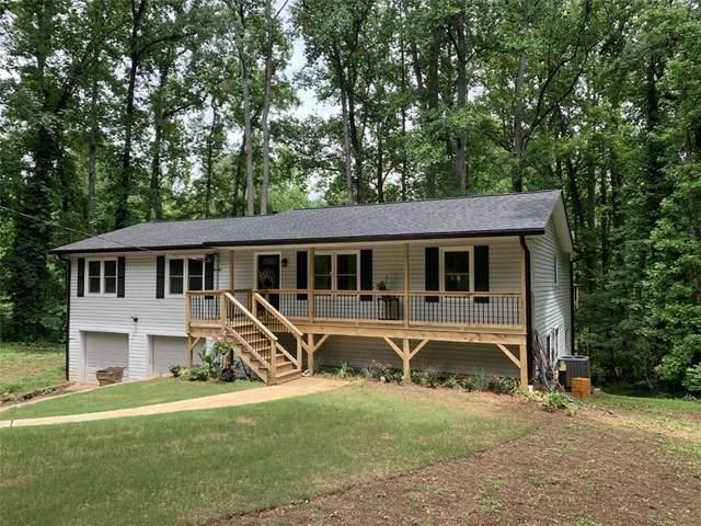 306 Jason Court, Woodstock, GA 30188 (MLS #6728594) :: Rock River Realty
