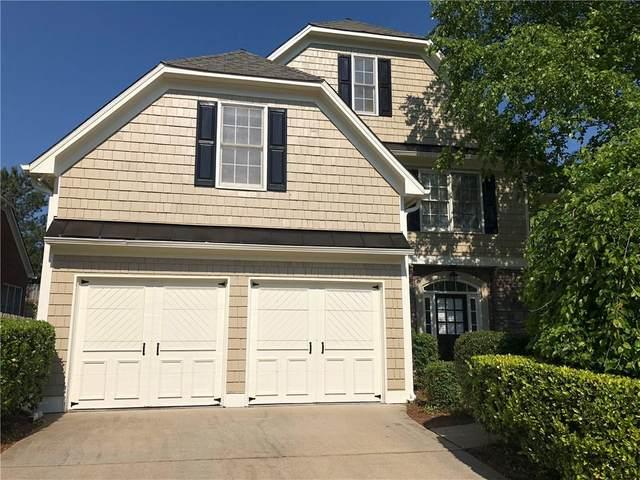 115 Brookeivey Lane, Milton, GA 30004 (MLS #6728604) :: Rock River Realty
