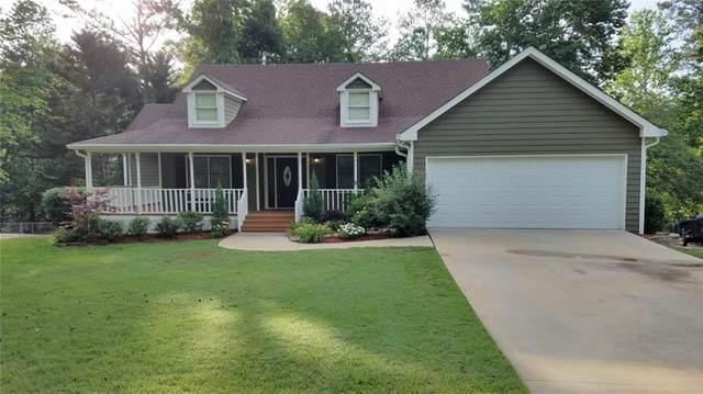 4931 West Lake Drive, Conyers, GA 30094 (MLS #6728607) :: The Zac Team @ RE/MAX Metro Atlanta