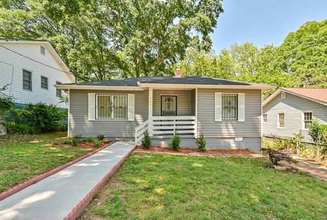 984 Welch Street SE, Atlanta, GA 30315 (MLS #6728627) :: Team RRP | Keller Knapp, Inc.