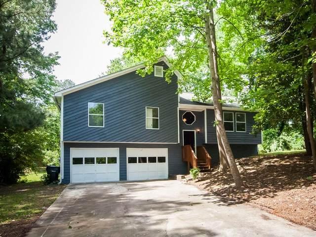 1428 Victoria Street, Douglasville, GA 30134 (MLS #6728631) :: RE/MAX Prestige