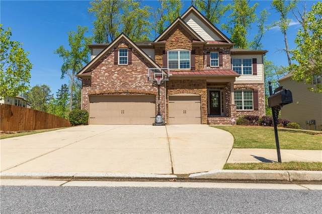 5620 Chestnut Drive, Cumming, GA 30040 (MLS #6728632) :: The Heyl Group at Keller Williams