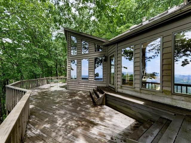 151 Big Stump Mountain Trail, Jasper, GA 30143 (MLS #6728634) :: Path & Post Real Estate