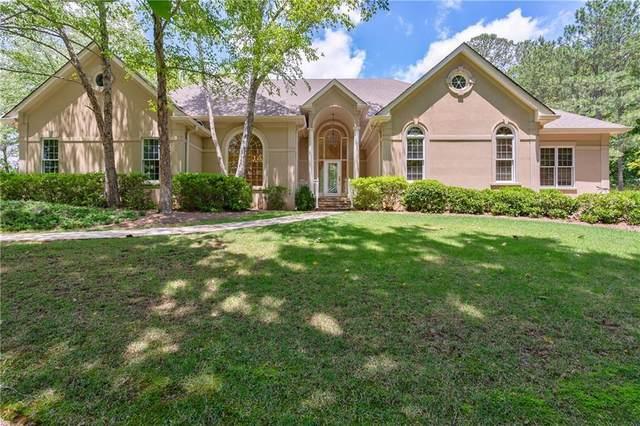 4900 Gaidrew, Johns Creek, GA 30022 (MLS #6728637) :: RE/MAX Prestige