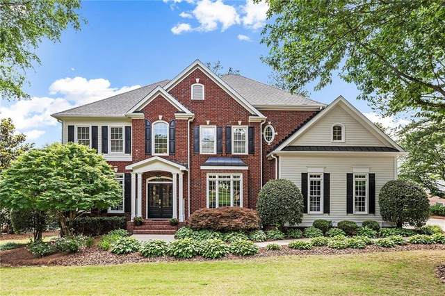 3090 Bellingrath Boulevard, Roswell, GA 30076 (MLS #6728696) :: Kennesaw Life Real Estate
