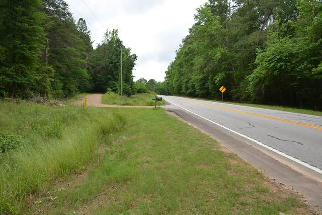 4761 Fosters Mill Road SW, Cave Spring, GA 30124 (MLS #6728706) :: Lakeshore Real Estate Inc.