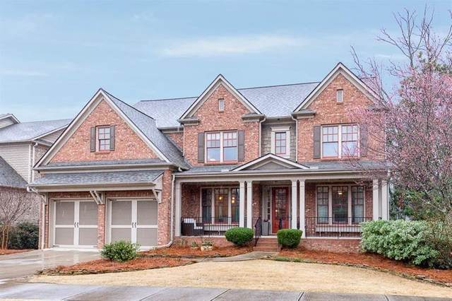 305 Findley Way, Johns Creek, GA 30097 (MLS #6728710) :: The Cowan Connection Team