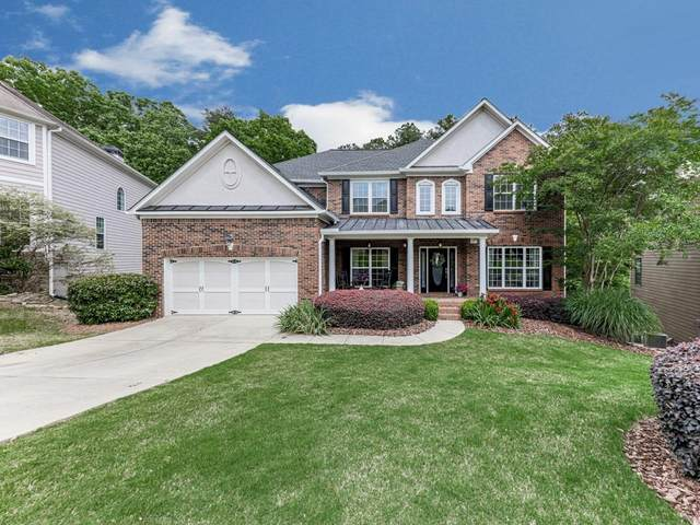 534 Blue Mountain Rise, Canton, GA 30114 (MLS #6728722) :: RE/MAX Prestige