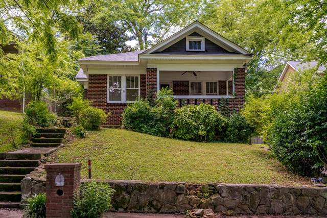 6 Gertrude Place NW, Atlanta, GA 30318 (MLS #6728723) :: The Heyl Group at Keller Williams