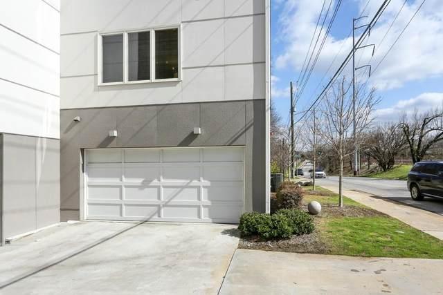 1639 Runnymeade Road NE, Atlanta, GA 30319 (MLS #6728725) :: Rock River Realty