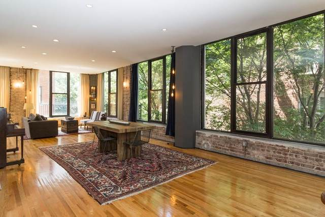 90 Fairlie Street NW #303, Atlanta, GA 30303 (MLS #6728730) :: Lakeshore Real Estate Inc.