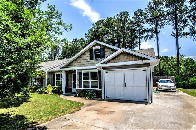 142 Melody Lane NW, Rome, GA 30165 (MLS #6728731) :: Lakeshore Real Estate Inc.